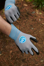 Load image into Gallery viewer, LIO FLEX Cool NBR Foam Coated Work Gloves
