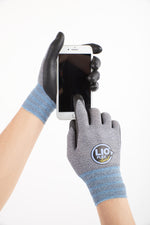 Load image into Gallery viewer, LIO FLEX Touch Screen NBR Foam Coated Work Gloves