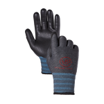 Load image into Gallery viewer, LIO FLEX Extreme Cold Weather Winter Fleece NBR Foam Coated Work Gloves