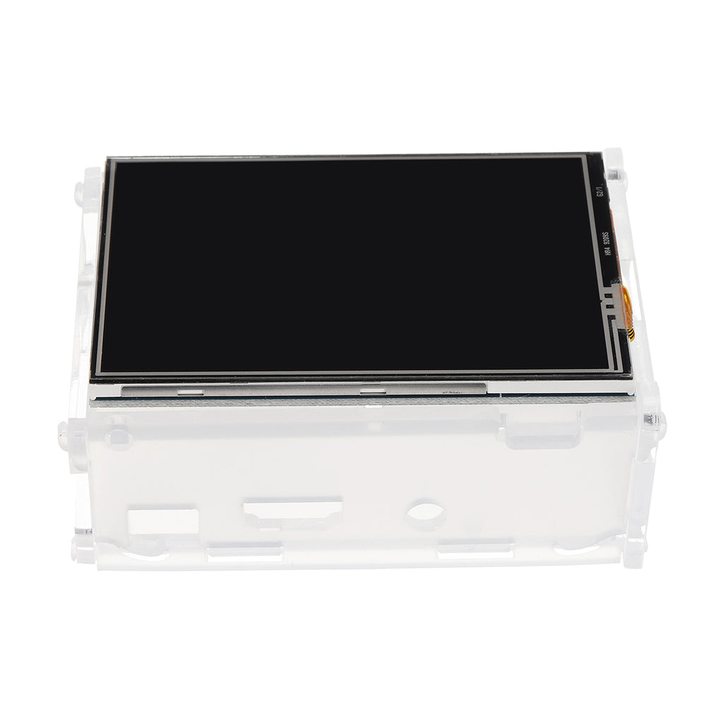 Touch Screen + Protective Case + Heatsink+ Touch Pen Kit
