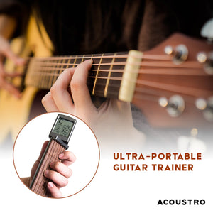 Guitar Trainer by Acoustro