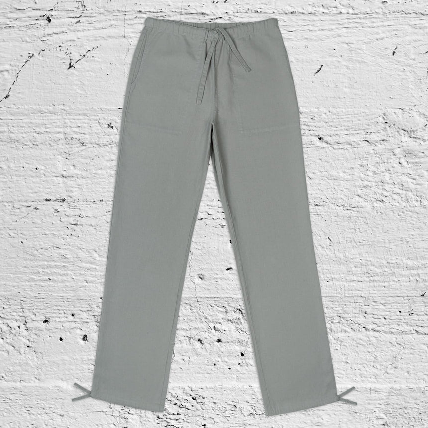 Numero 74 - Alex Pants - Men - Silver Grey - S019