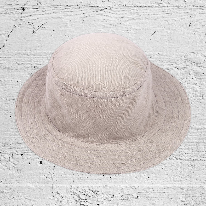 Numero 74 - Andy Bucket Hat - Kids - Powder - S018
