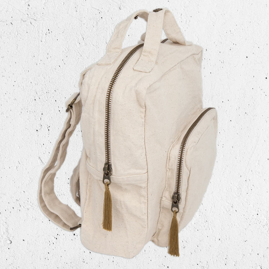 Numero 74 - Backpack - Natural - S000
