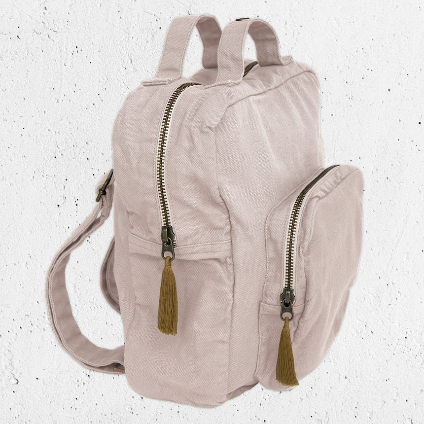 Numero 74 - Backpack - Powder - S018