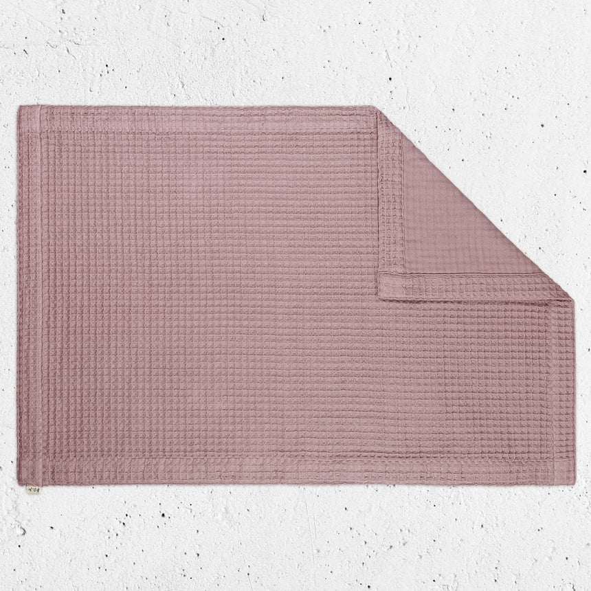 Numero 74 - Bath Mat - Dusty Pink - S007