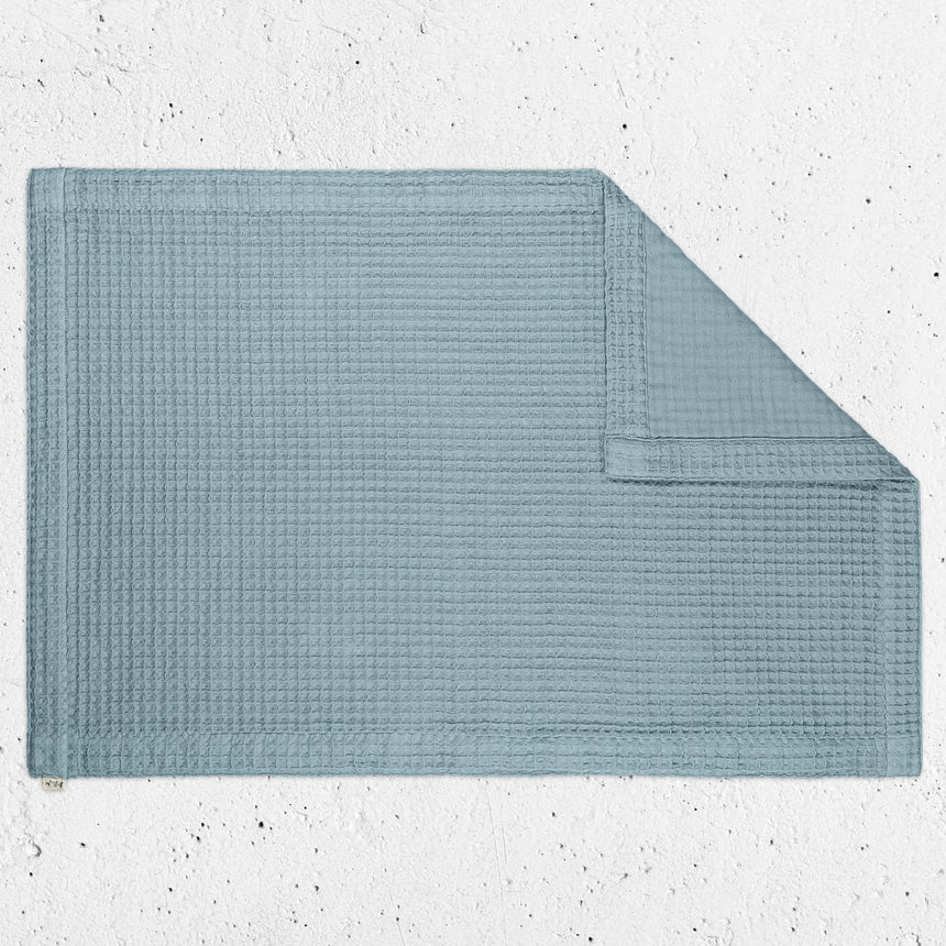 Numero 74 - Bath Mat - Sweet Blue - S046