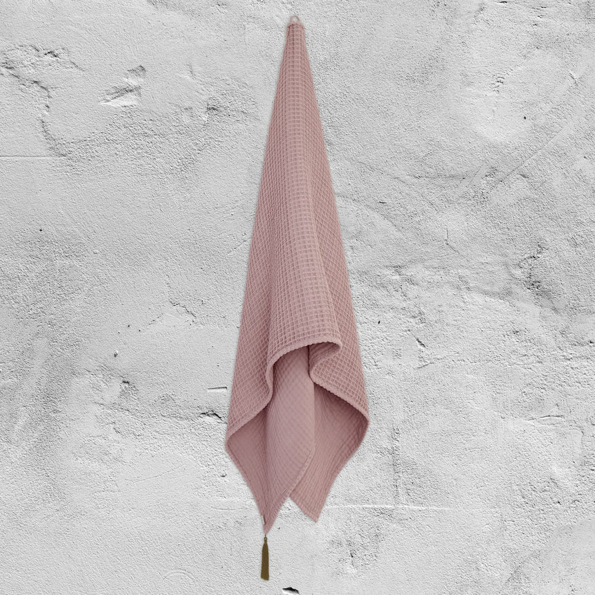 Numero 74 - Bath Towel - Dusty Pink - S007