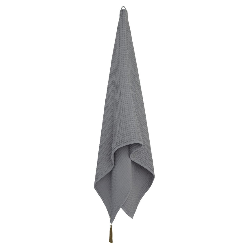 Numero 74 - Bath Towel - Stone Grey - S045