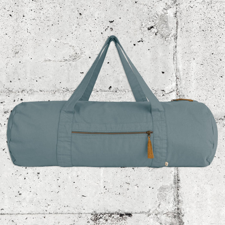 Numero 74 - Fashion - Bliss Yoga Bag - Ice Blue - S032