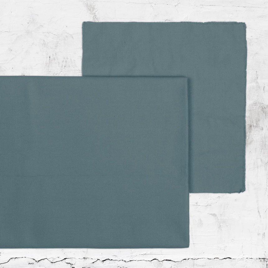 Numero 74 - Fabric Canvas  - Ice blue - S032