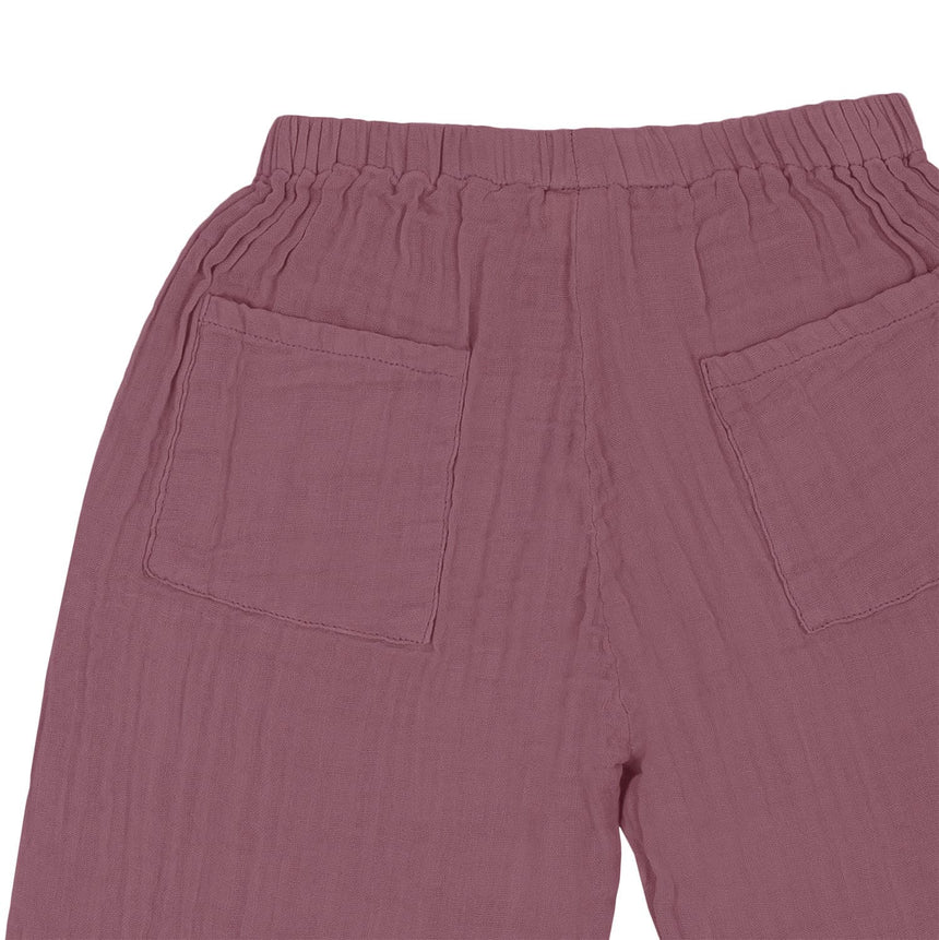Numero 74 - Joe Pants - Kids - Baobab Rose - S042