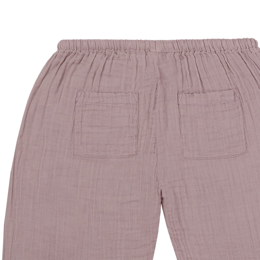 Numero 74 - Joe Pants  - Women - Dusty Pink - S007