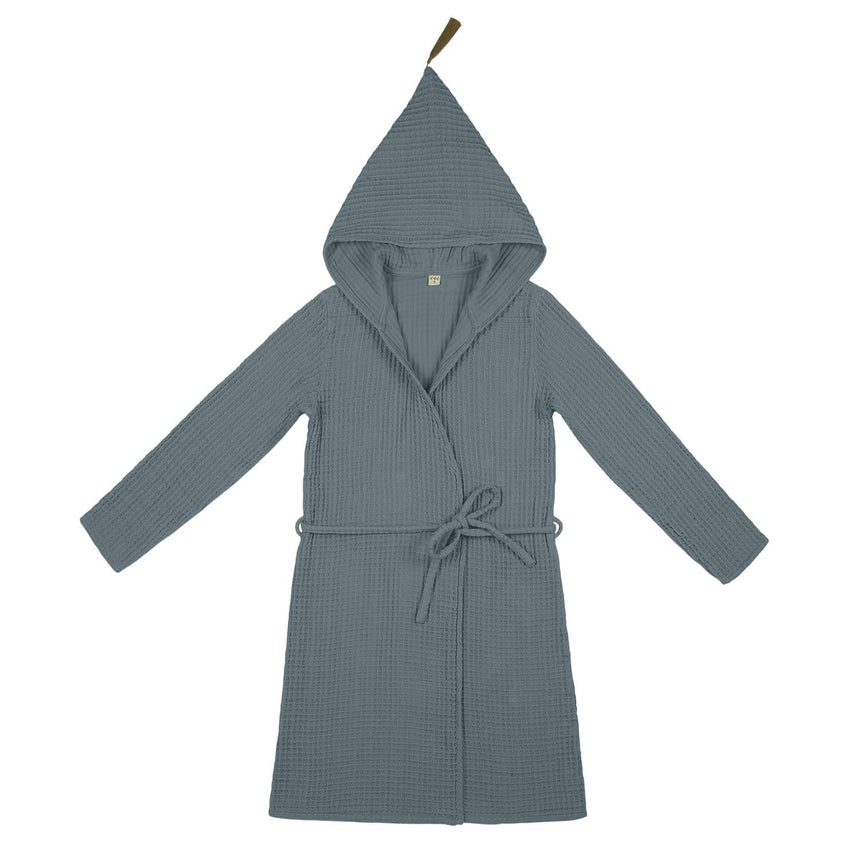Numero 74 - Joy Bathrobe Woman  - Ice Blue - S032