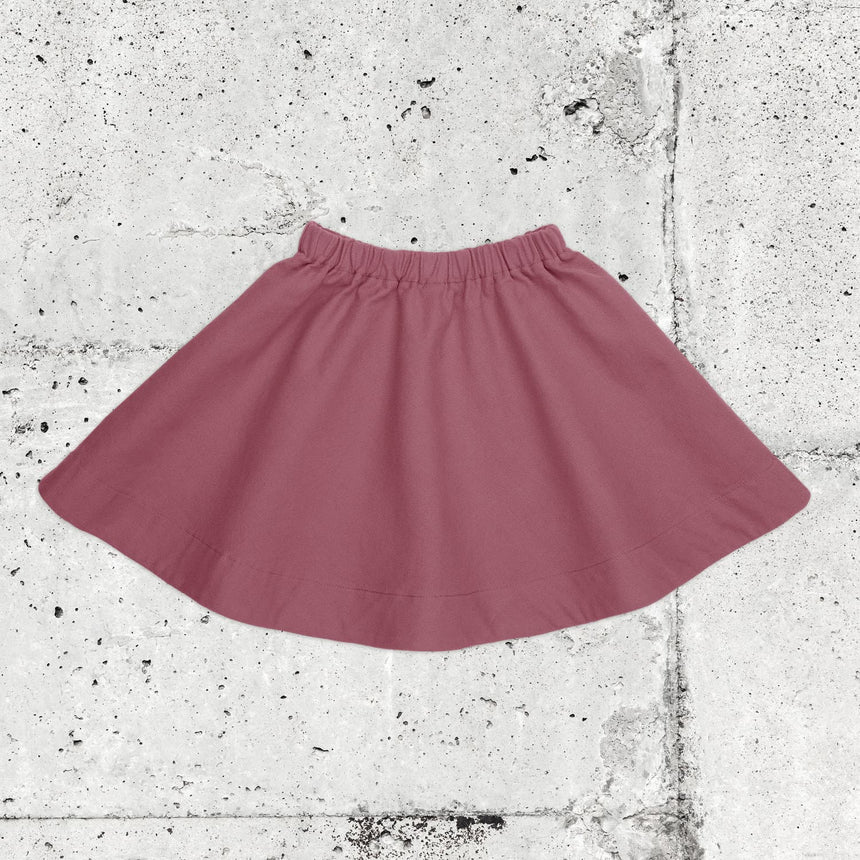 Numero 74 - Julia Skirt - Kids - Baobab Rose - S042