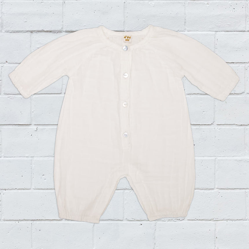 Numero 74 - Zac Suit - Baby - Natural - S000