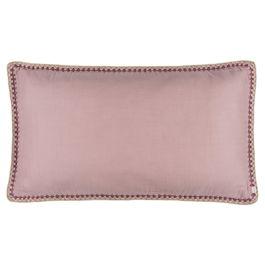 Numero 74 - May Cushion Cover - 40x70 cm - Dusty Pink - S007