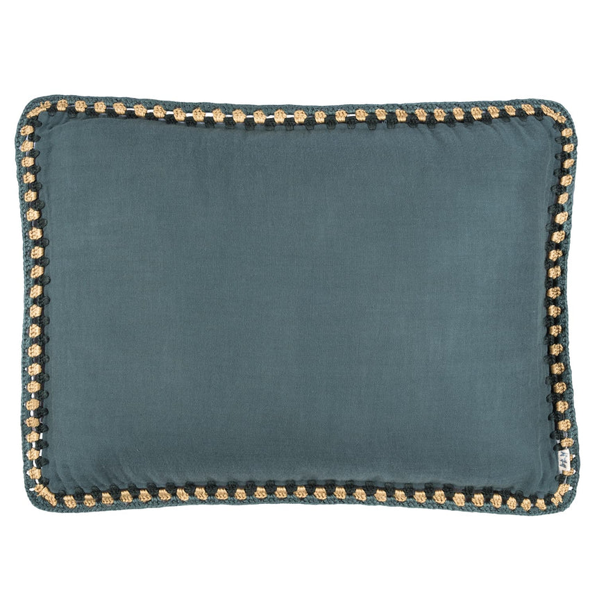 Numero 74 - May Cushion Cover - 40x70 cm - Ice Blue - S032