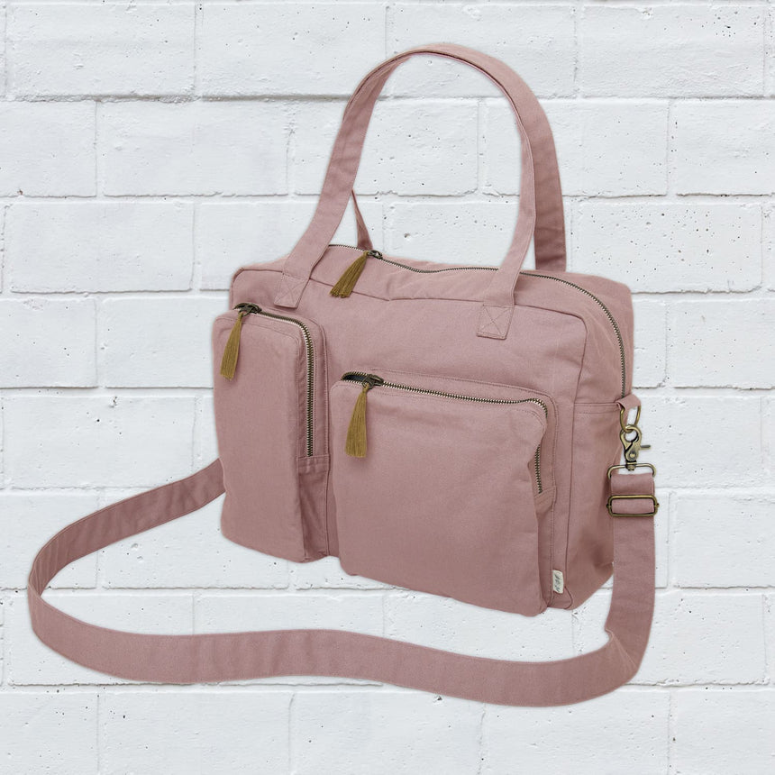 Numero 74 - Multi Bag - Dusty Pink - S007