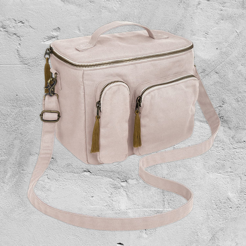 Numero 74 - Picnic & Lunch Bag - Powder - S018
