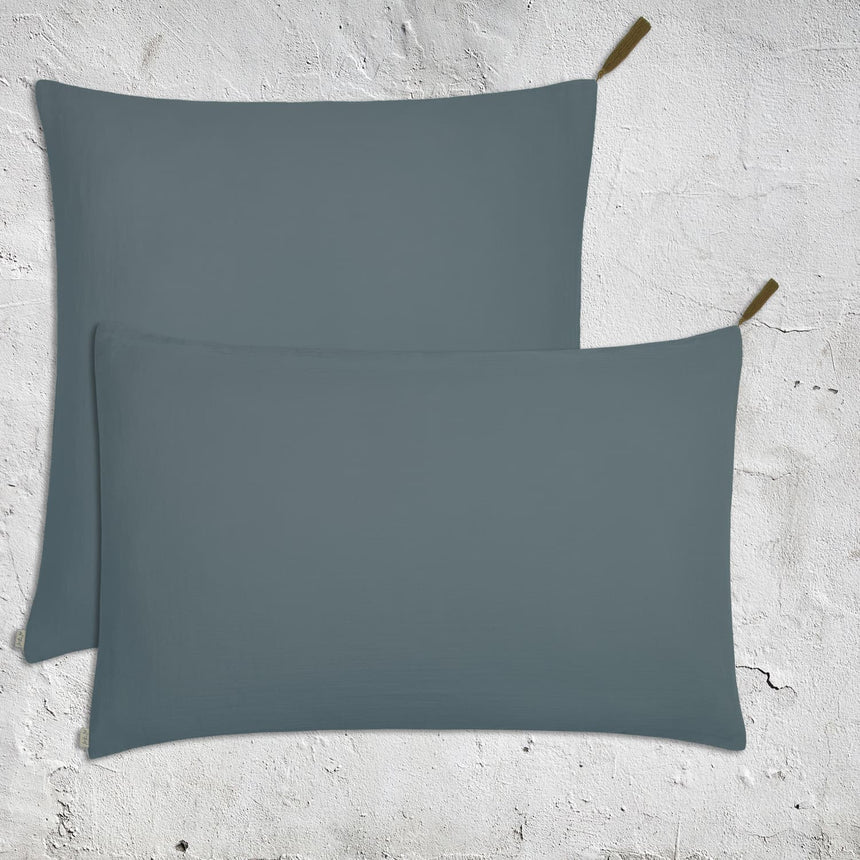Numero 74 - Pillow Case - Ice Blue - S032
