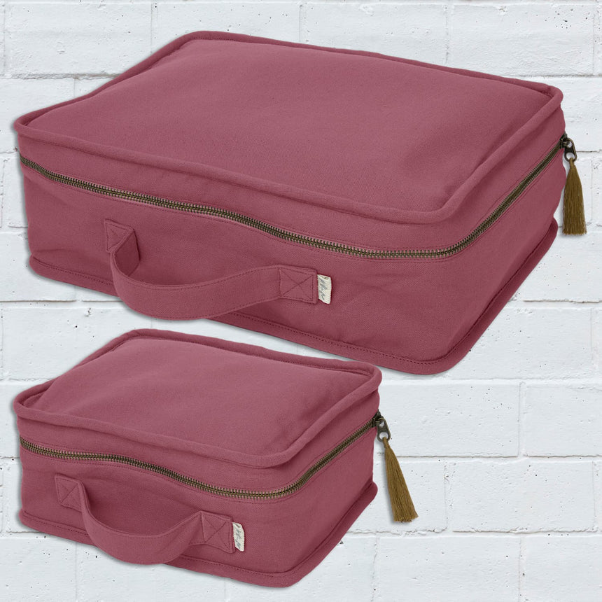 Numero 74 - Suitcase - Medium - Baobab Rose - S042
