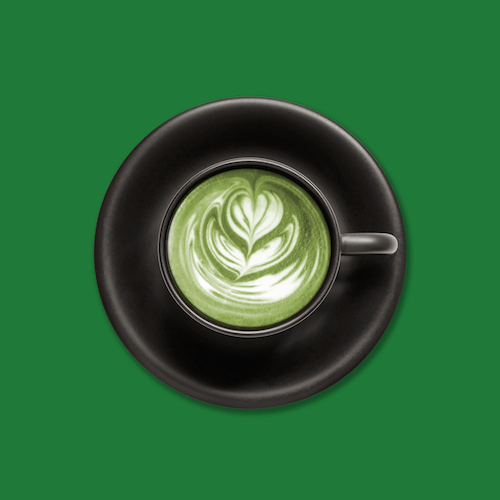 Green Dream Latte 750g