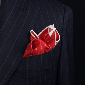 POCKET SQUARE COLLECTION