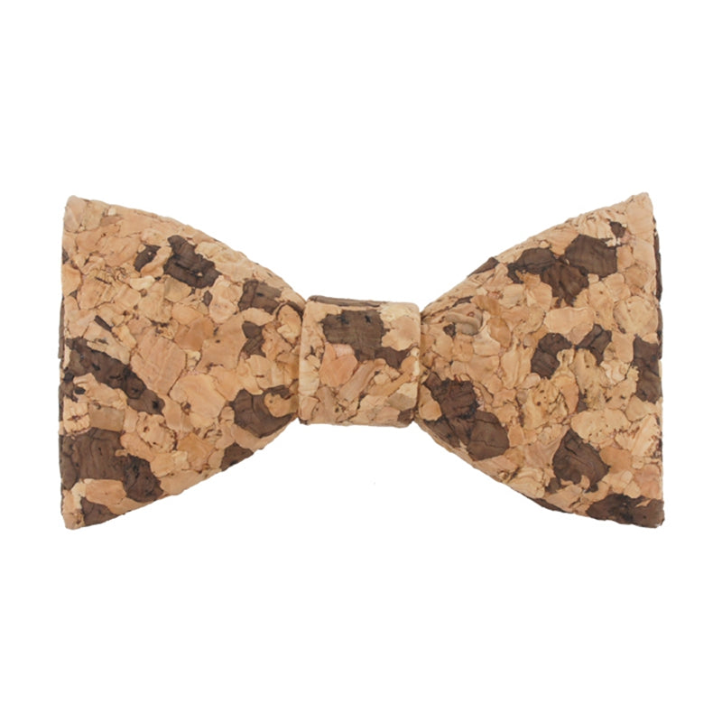 Air Series Cork Bowtie