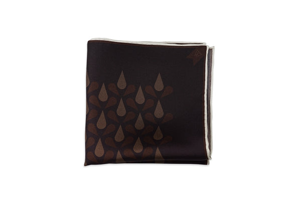 Rainy Night-Pocket Square