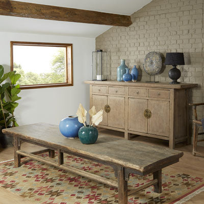Antique and Vintage Asian Furniture