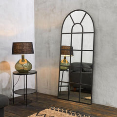 Imoma Full Length Arch Mirror