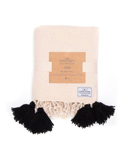 TOFINO TOWEL THE VILLA THROW
