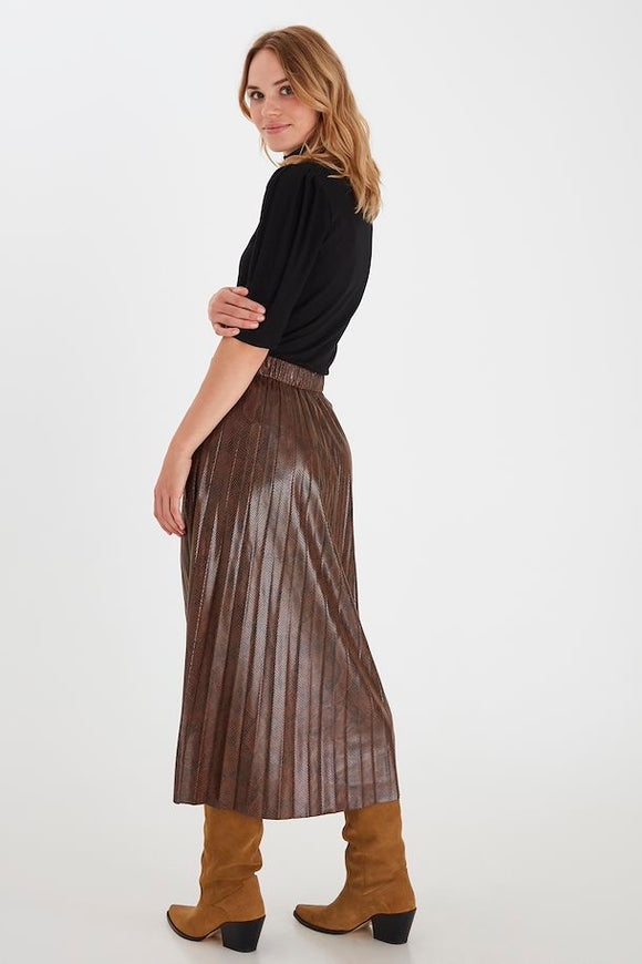 B YOUNG MILA SKIRT
