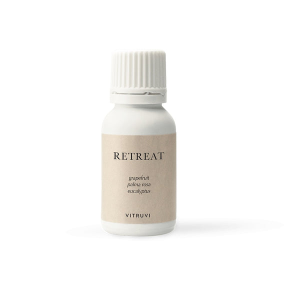 VITRUVI RETREAT OIL BLEND
