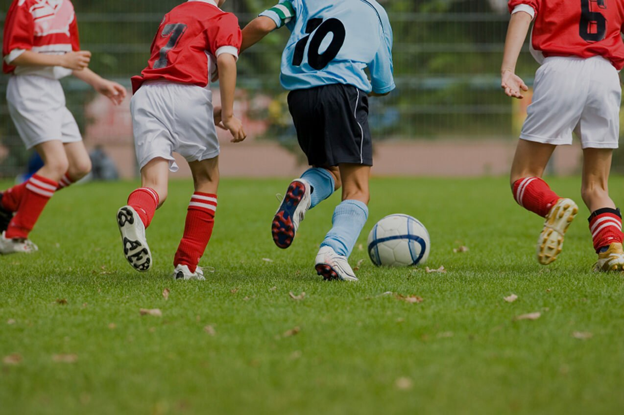 Why Does my Child Limp After Playing Sport?