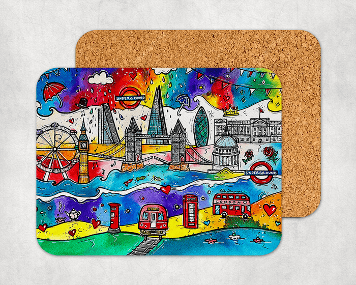 London City of Life Coaster