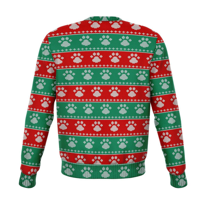 Funny They See You When Your Eating Ugly Christmas Sweater - OnlyClout