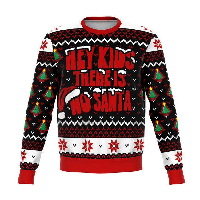 Christmas With Stupid Funny Ugly Christmas Sweater - OnlyClout