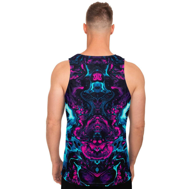 Hannya Mask Tank - OnlyClout