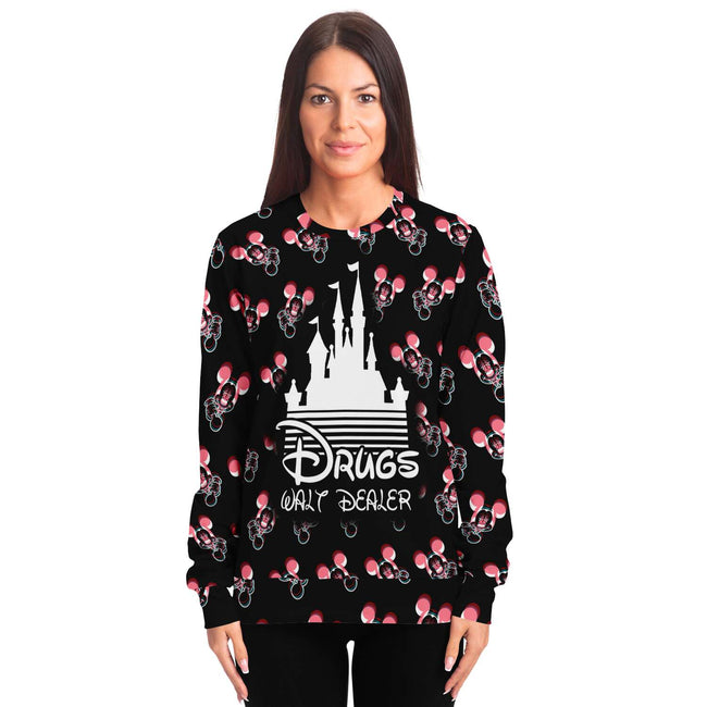 Walt Dealer 3D Unisex Sweater - OnlyClout