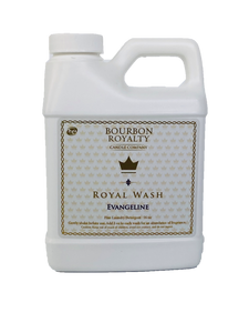 Bourbon Royalty - Fine Laundry Detergent 16 oz
