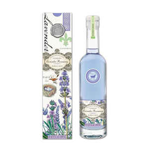 Michel Designs -  Lavender Rosemary Bubble Bath