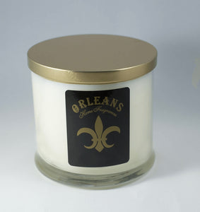 19 Oz Tall Orleans Candle