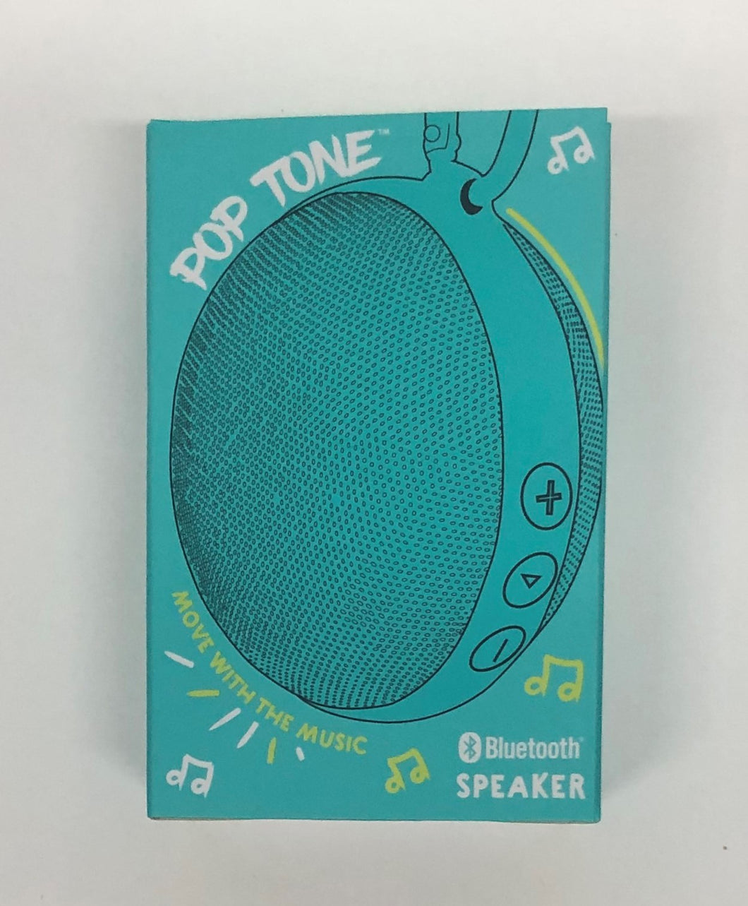 Pop Tone Bluetooth Speaker