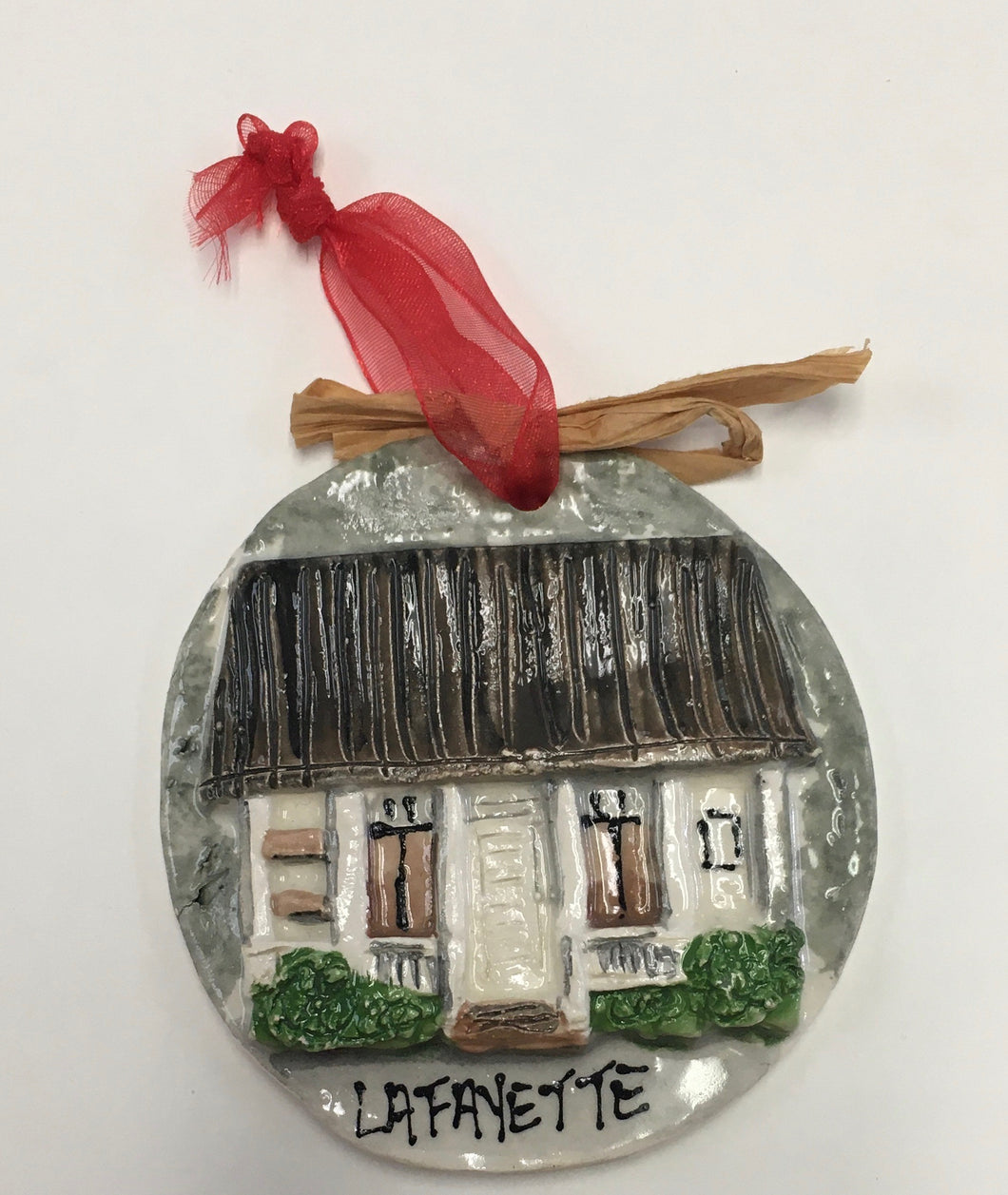 Architectural Memories -  Lafayette Ornament