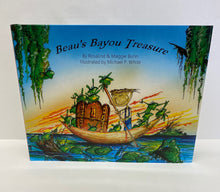 Load image into Gallery viewer, Beau's Bayou Treasure