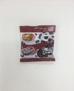 Dr Pepper Jelly Belly Beans