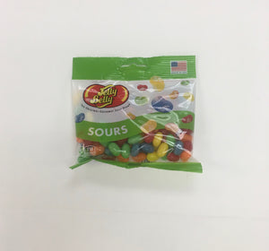 Sour Jelly Belly Beans