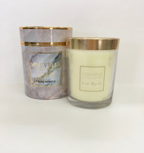 Nouvelle Candle 16 oz